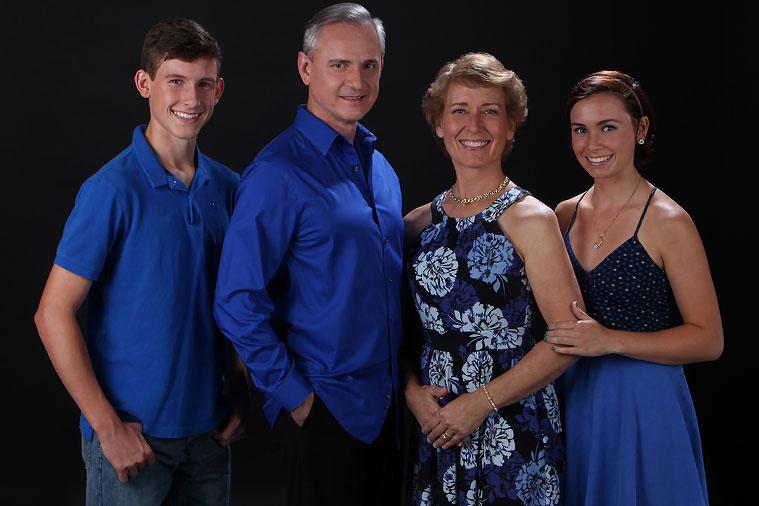 Family Portraits , family photo studio