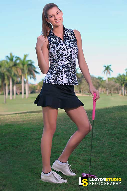 Fashion Plus Apparel Photography , Kevan Hall Sport Catalog