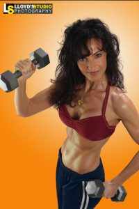 Fitness Photography, Fitness Photo-Shoot