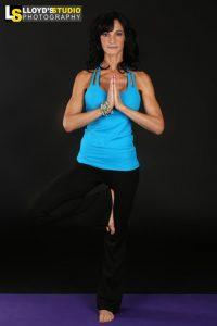 Fitness & Yoga Photography