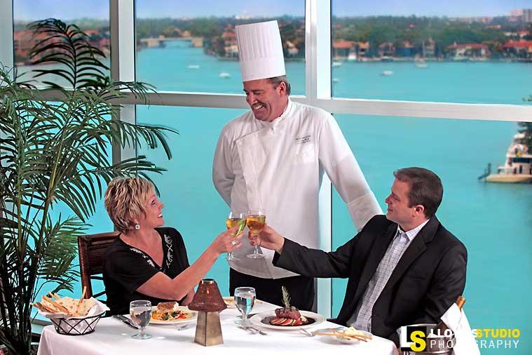Food Plus Restaurant Photography