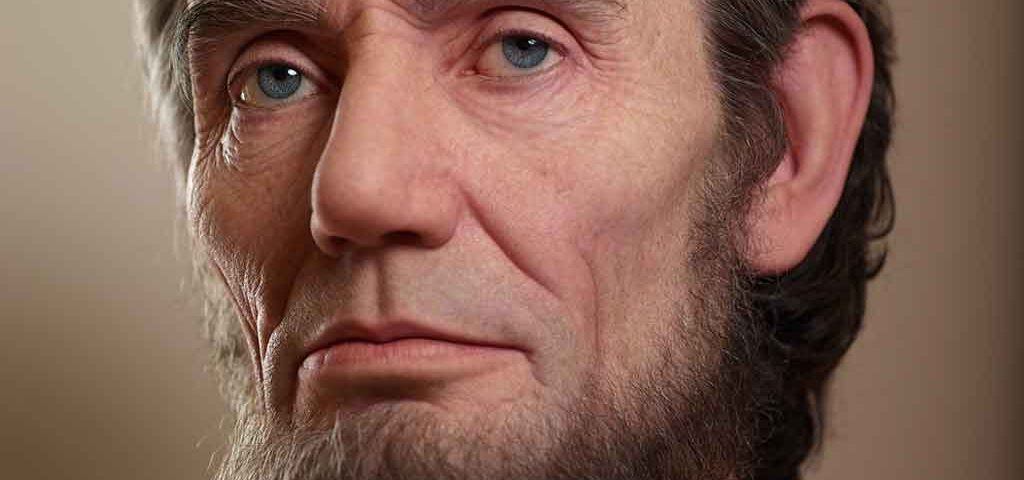 President Lincoln's Professional Head-Shots