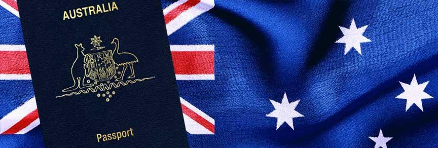 Australian Passport Photos