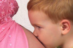 Maternity Portraits - Lloyd's Studio Photography