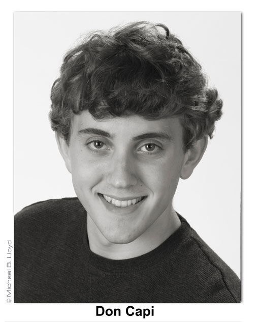 actor headshots , Model Talent Search Photographer