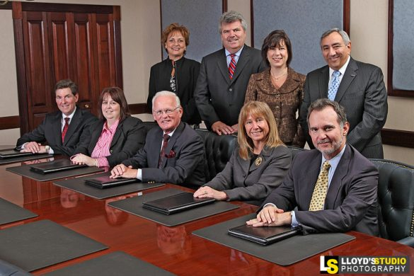 Corporate Group Photos