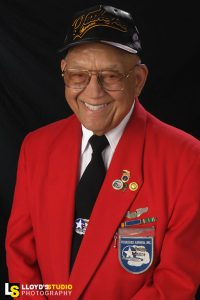 Military Portraits - military promotion portrait - United States Air Force - Lt. Col. Robert Friend, Tuskegee Airmen Pilot, Tuskegee Airmen at Lloyd's Studio!