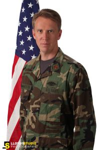Military Portraits - military promotion portrait - Whittel Robert United States NAVY